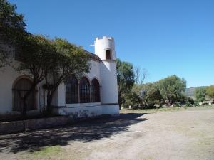 Hacienda Osito