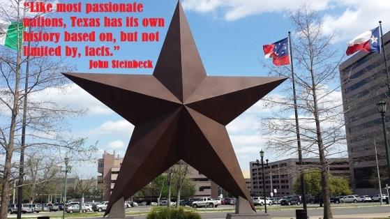Texas Lonestar